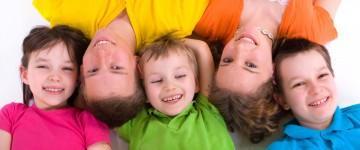 Actualización en Metodología de Trabajo Social: Infancia y Adolescencia