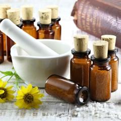 Técnico Profesional en Homeopatía, Fitoterapia y Nutrición