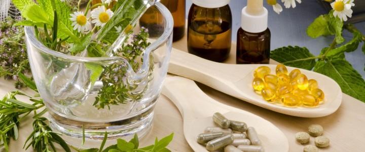 Curso gratis Superior de Homeopatía y Fitoterapia online para trabajadores y empresas