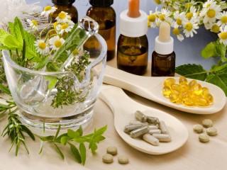 Curso Superior de Homeopatía y Fitoterapia