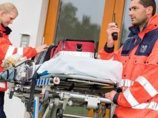 Curso Práctico de Primeros Auxilios para Conductores de Ambulancia