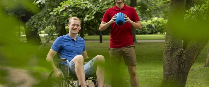 Curso gratis Técnico en Atención en el Transporte a Discapacitados online para trabajadores y empresas