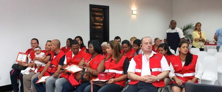 Curso gratis Práctico de Primeros Auxilios en Aeropuertos online para trabajadores y empresas