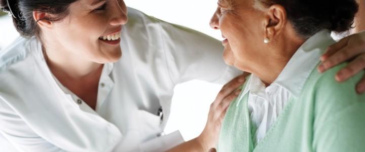 Curso Práctico de Primeros Auxilios para Auxiliares de Enfermería en Geriatría