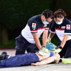 Curso Práctico de Primeros Auxilios para Auxiliares de Enfermería