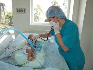 Postgrado en Atención a las Urgencias Infantiles