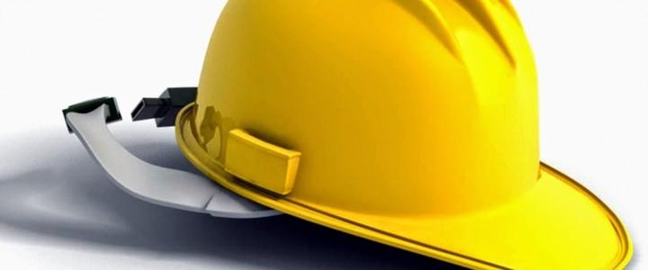 Curso gratis Técnico en Prevención de Riesgos Laborales y Medioambientales en Albañilería online para trabajadores y empresas