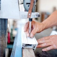 Técnico en Prevención de Riesgos Laborales y Medioambientales en Carpintería Metálica