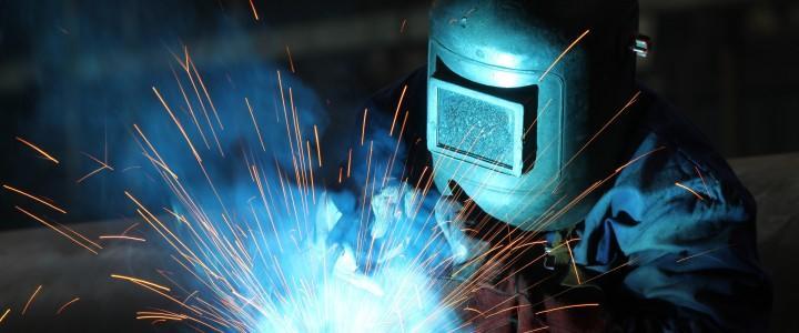 Curso gratis Técnico en Prevención de Riesgos Laborales en la Industria del Metal online para trabajadores y empresas