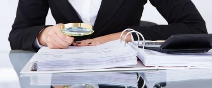 Curso gratis Perito Judicial Auditor en Prevención de Riesgos Laborales online para trabajadores y empresas