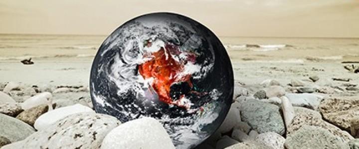 Curso gratis Técnico Profesional en Contaminación Atmosférica y Acústica online para trabajadores y empresas