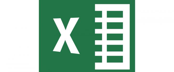 Curso gratis Experto en Microsoft Excel 2013 online para trabajadores y empresas