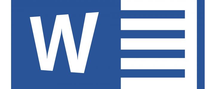 Curso gratis Experto en Microsoft Word 2013 online para trabajadores y empresas
