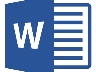 Experto en Microsoft Word 2013