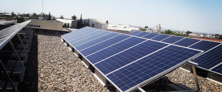 Curso gratis MF0835_2 Replanteo de Instalaciones Solares Fotovoltaicas online para trabajadores y empresas