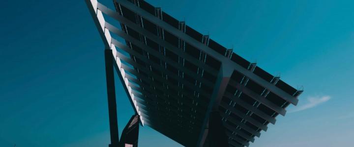 Curso gratis Técnico Profesional en Instalación y Mantenimiento de Sistemas de Energía Solar Fotovoltaica online para trabajadores y empresas