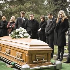 Experto en Organización de Eventos Funerarios