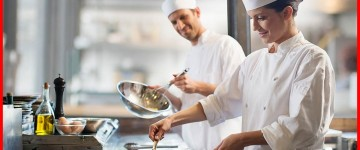 Ayudante de Cocina en Colectividades (Hospitales-Residencias-Colegios-Comedores Colectivos)