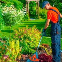 Técnico de Mantenimiento. Especialidad Jardinería