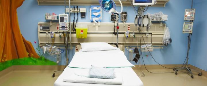Curso gratis Experto en Limpieza Hospitalaria online para trabajadores y empresas