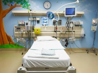Experto en Limpieza Hospitalaria