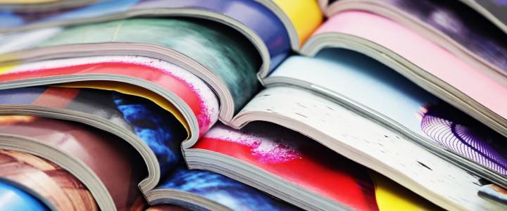UF1461 Maquetación de Productos Editoriales
