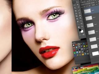 UF1458 Retoque Digital de Imágenes