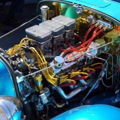Electromecánica de Vehículos. Experto en Reparación y Mantenimiento de Motores