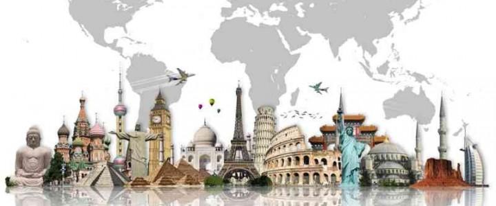 Curso gratis Técnico Profesional en Gestión Práctica de Agencias de Viajes online para trabajadores y empresas