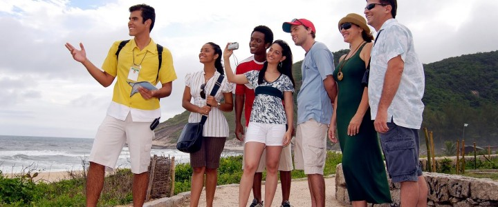 Curso gratis Técnico en Información Turística online para trabajadores y empresas