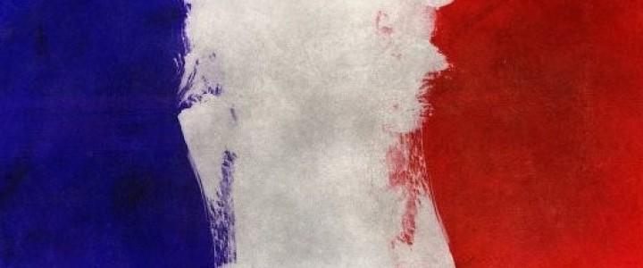 Curso gratis Intensivo Francés B2. Nivel Oficial Consejo Europeo online para trabajadores y empresas