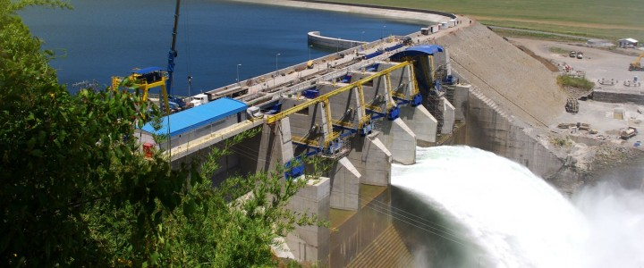 Curso gratis MF1529_2 Operación en Planta y Mantenimiento de Primer Nivel de Centrales Hidroeléctricas online para trabajadores y empresas