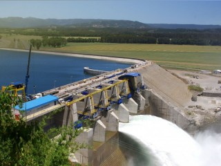 MF1529_2 Operación en Planta y Mantenimiento de Primer Nivel de Centrales Hidroeléctricas