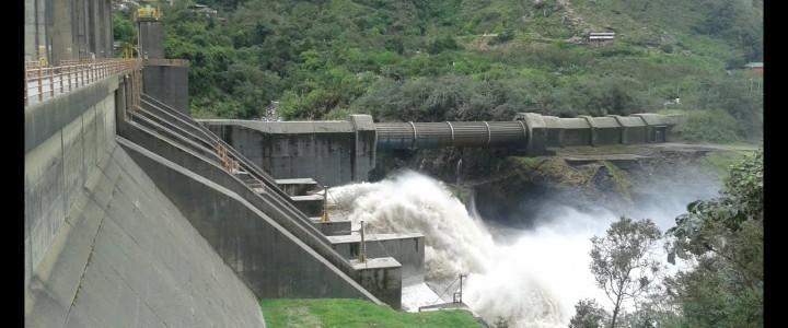 Curso gratis MF1528_3 Control de Centrales Hidroeléctricas online para trabajadores y empresas