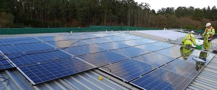 Curso gratis MF0842_3 Estudios de Viabilidad de Instalaciones Solares online para trabajadores y empresas