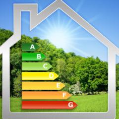 UF0569 Edificación y Eficiencia Energética en los Edificios