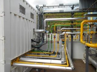 ENAS0208 Gestión del Montaje y Mantenimiento de Redes de Gas