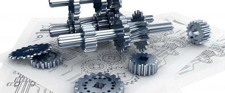 Curso gratis UF1126 Control de la Producción en Fabricación Mecánica online para trabajadores y empresas