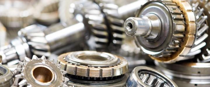 Curso gratis UF1125 Técnicas de Programación en Fabricación Mecánica online para trabajadores y empresas