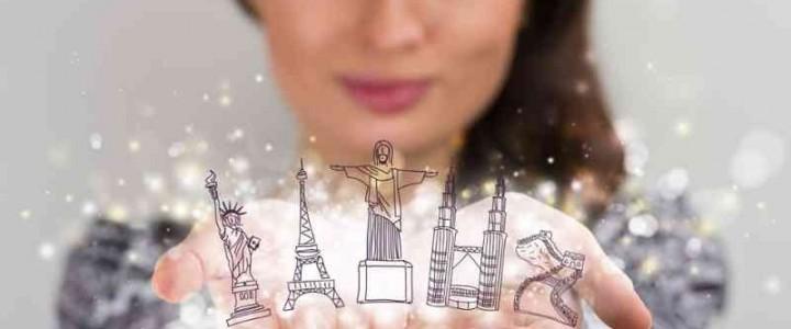 Curso gratis UF0077 Procesos de Gestión de Unidades de Información y Distribución Turística online para trabajadores y empresas