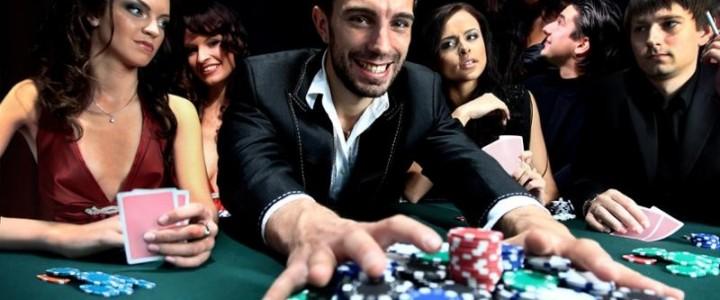 Curso gratis UF1651 Operaciones de Apertura y Cierra de Mesas en Casinos online para trabajadores y empresas