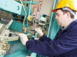 MF1884_3 Desarrollo de las Características de las Instalaciones Eléctricas en Equipos de Manutención, Elevación y Transporte