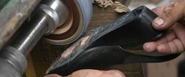MF0438_1 Materiales y Servicios en Reparación de Calzado y Marroquinería