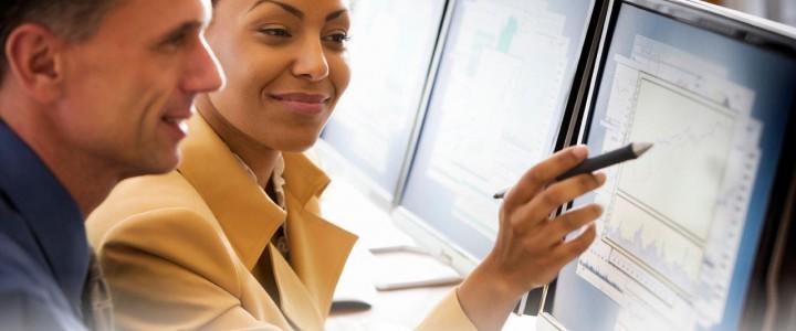 Curso gratis UF0527 Gestión y Control Administrativo de las Operaciones de Caja online para trabajadores y empresas