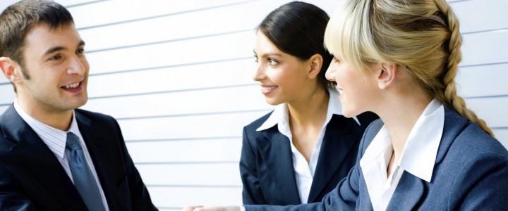 UF0346 Comunicación Efectiva y Trabajo en Equipo