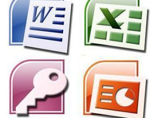 Curso de Ofimática Básica: Word, Excel y PowerPoint 2010