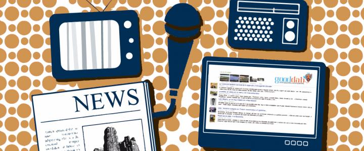 Curso gratis de Periodismo Digital online para trabajadores y empresas