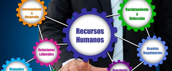Curso gratis UF0517 Organización Empresarial y de Recursos Humanos online para trabajadores y empresas