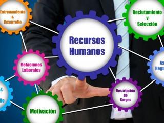UF0517 Organización Empresarial y de Recursos Humanos