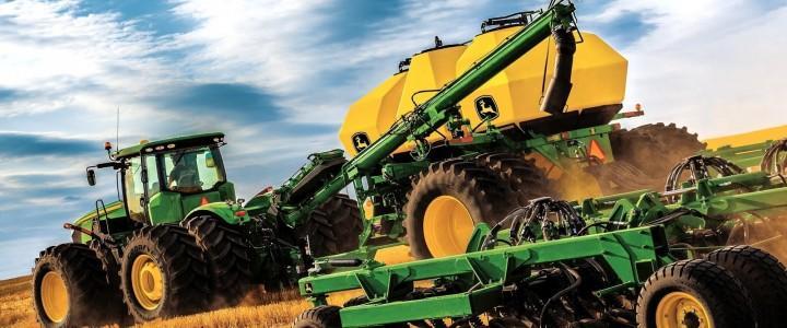 UF0390 Instalaciones, Maquinaria y Equipos Agrícolas
